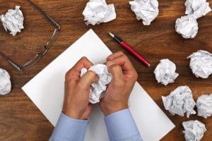 tez yazarken yapılan hatalar