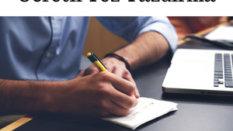 Ücretli tez yazdırma nedir, parayla tez yazım sistemi nasıl işlemektedir?